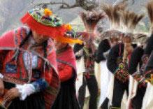 PERU SELECT – TRADITIONEN LEBEN