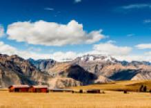 ANDENZAUBER – CHILE, BOLIVIEN, PERU … WO DIE WÜSTE DEN HIMMEL TRIFFT!
