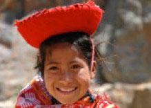 INCANTO PERU – DAS HERZ DER ANDEN