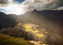 ANDENIMPRESSIONEN – VON ECUADOR BIS NACH PERU