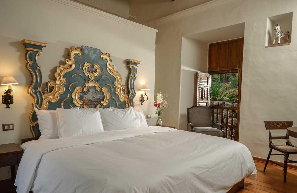 Palacio Manco Capac Suite